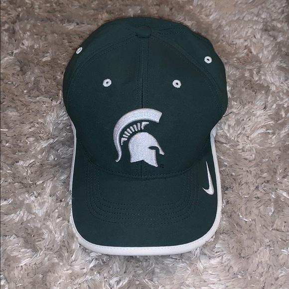 MSU baseball hat